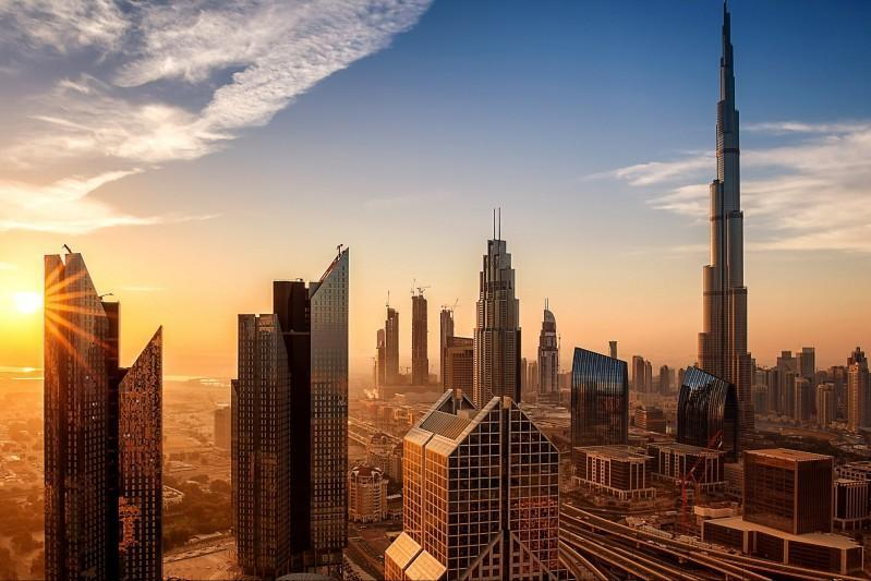 A Look Into How Dubai's Hotels and Resorts Are Adjusting To The New Normal