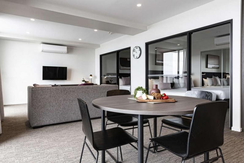 A New Home Away From Home For Travellers In Melbourne's North