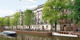 Ultra-luxury Amsterdam hotel to be managed by Rosewood