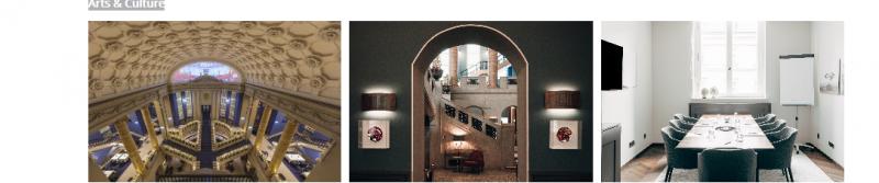 The Wellem Joins The Unbound Collection by Hyatt in Düsseldorf