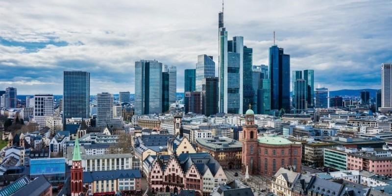 Country overview: 364 hotels to launch in Germany [Infographic]
