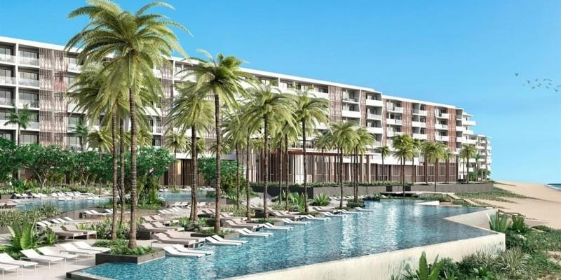 Project in focus: Waldorf Astoria Cancun, Mexico
