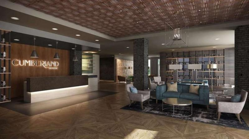 Tapestry Collection By Hilton Welcomes Cumberland House Knoxville To One Of Tennessee's Most Culturally Rich Cities