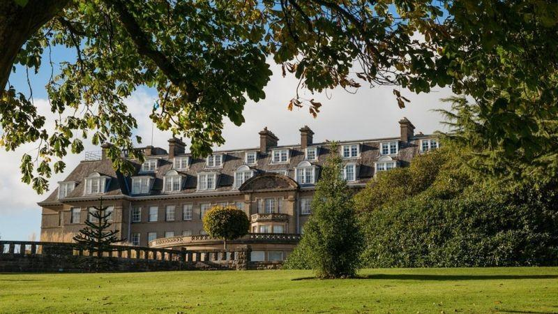 Gleneagles Hotel closes for 11 weeks after tougher local Covid restrictions