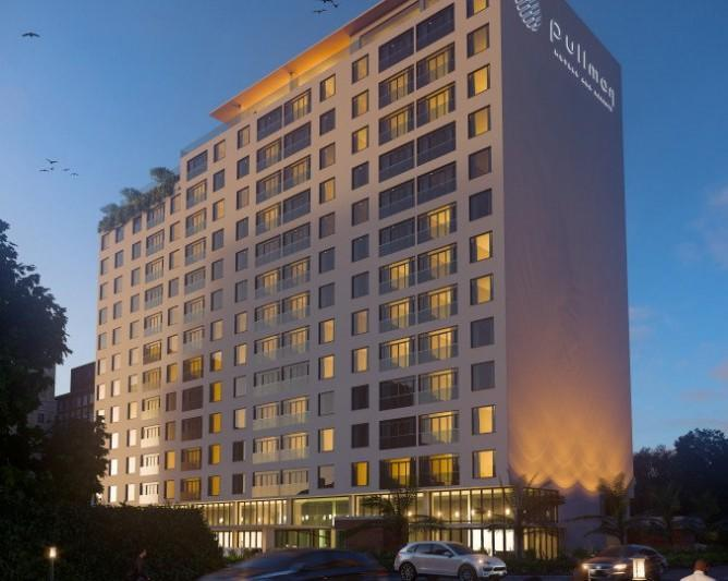 Accor Grows Its Portfolio in Africa with Signing of First Three Properties in Djibouti