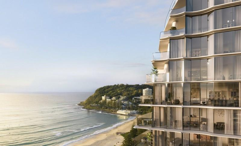 Sbe and Accor Announce Mondrian Gold Coast Hotel