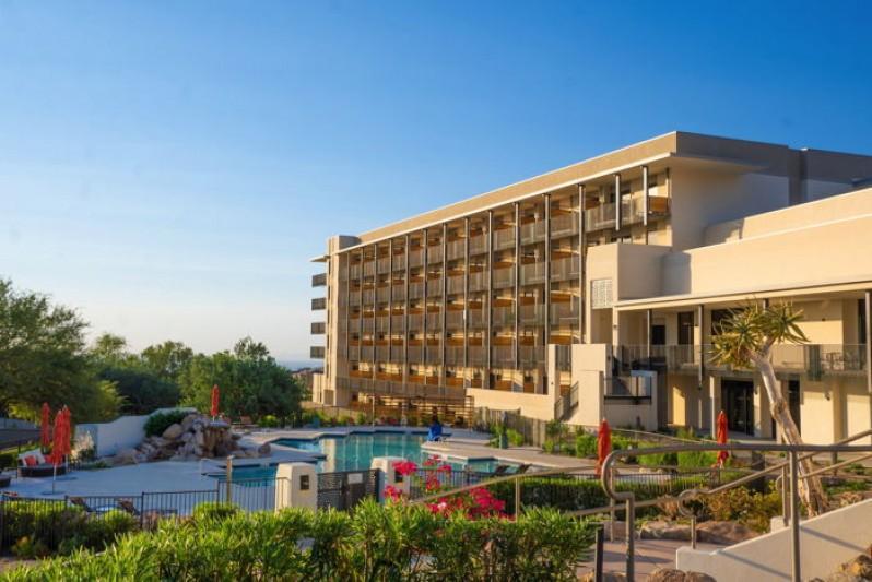 ADERO Scottsdale Hotel Opens As Region's Only Dark Sky Zone Resort