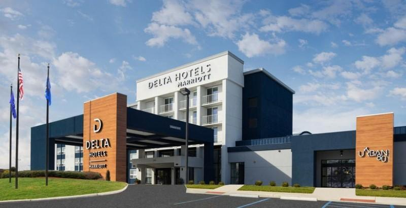 Access Point Financial secures $8.85m. to refinance the Grand Rapids' Delta Hotel by Marriott