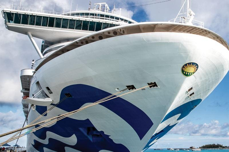 Princess Announces Canada and New England Itineraries for 2022
