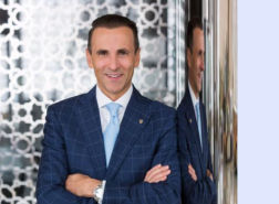 Leone takes up leadership of Jumeirah at Saadiyat Island Resort