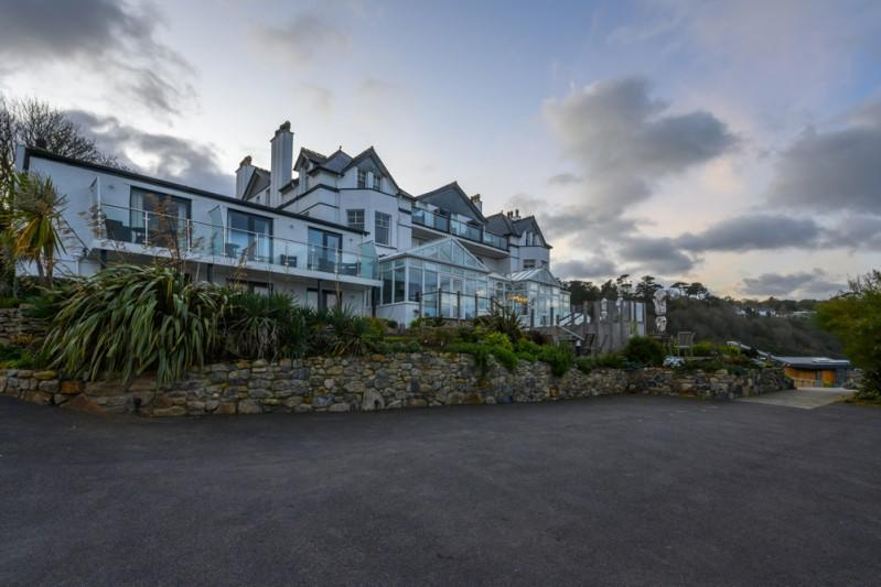 EXCLUSIVE: Carbis Bay sinks investment into new spa to round off wider £25m redevelopment project