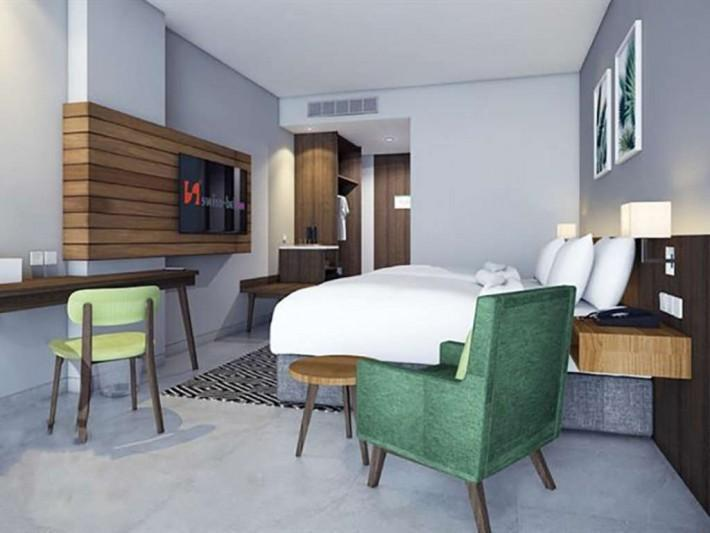 Swiss-Belinn Bogor Becomes The 3rd Branded Property for Swiss-Belhotel International in Bogor, West Java – Hospitality Net