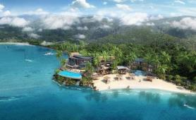 LXR Hotels & Resorts to Debut Island Oasis in the Seychelles