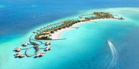 Project of the Week: Capella Maldives
