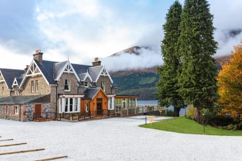 Scottish hotel group slashes prices by 50% until March 2021 to drive local business