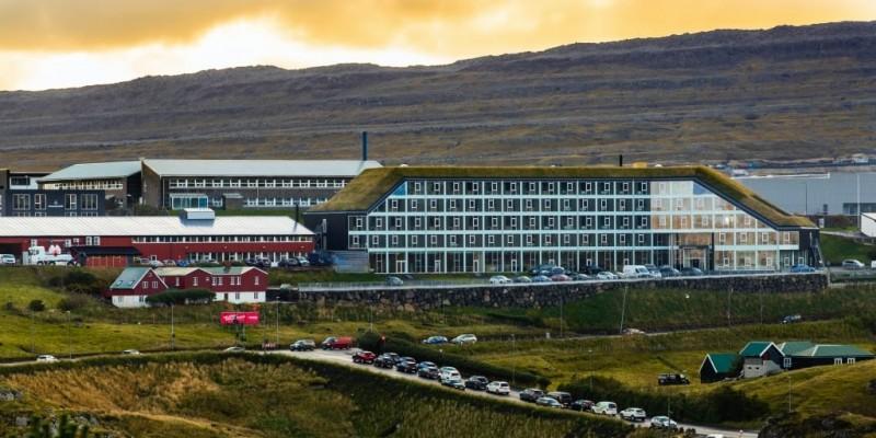 Hilton Garden Inn becomes Faroe Islands' first internationally branded hotel