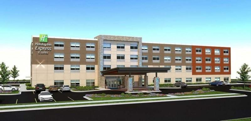 Hotel Equities to Operate Holiday Inn Express & Suites in Fort Myers, FL