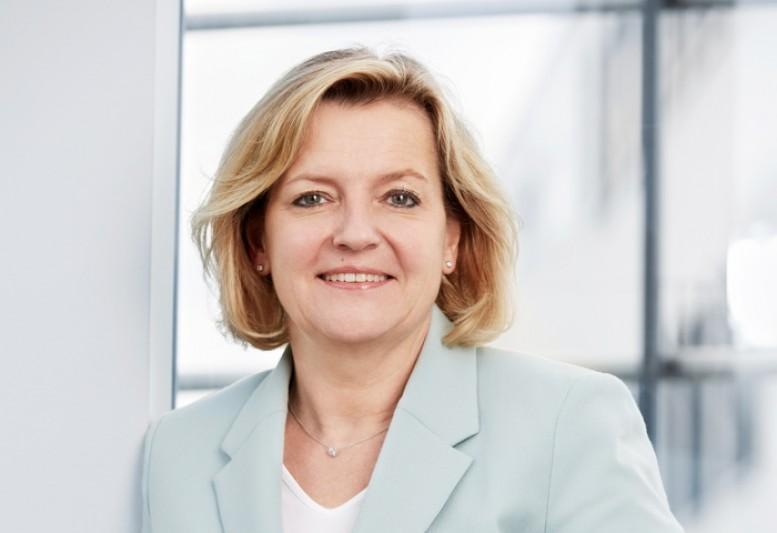 Daniela Schade Named Chief Commercial & Distribution Officer for Steigenberger Hotels AG/Deutsche Hospitality