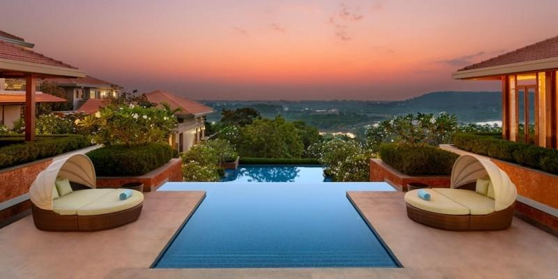 Hilton goes big in Goa with exceptional new 104-room resort