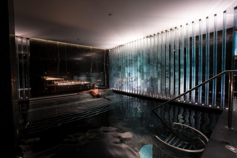 'Vibrant' wellness concept launches second site at Corinthia London