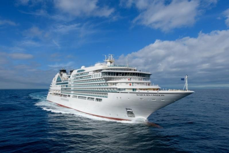 Seabourn cancels select sailings until November 2021