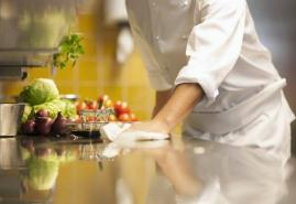 Hygiene supplier to restaurants and kitchens hikes prices by 3%-4%