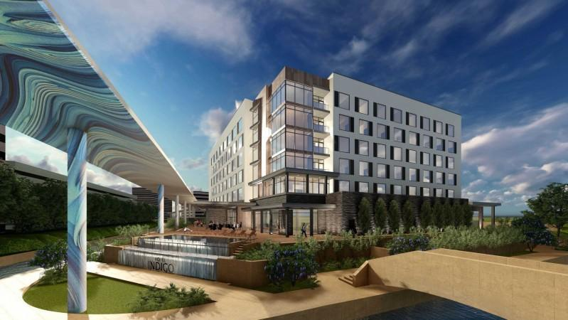 New Las Colinas hotel gets approvals