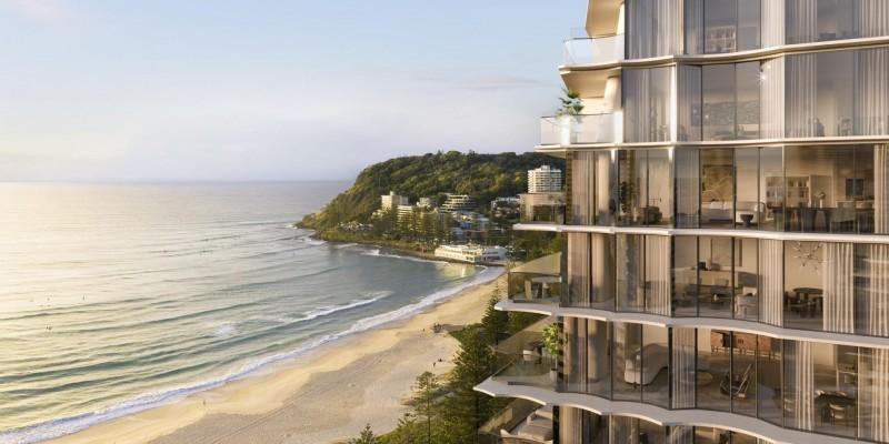 SBE and Accor announce plans to open Mondrian Gold Coast