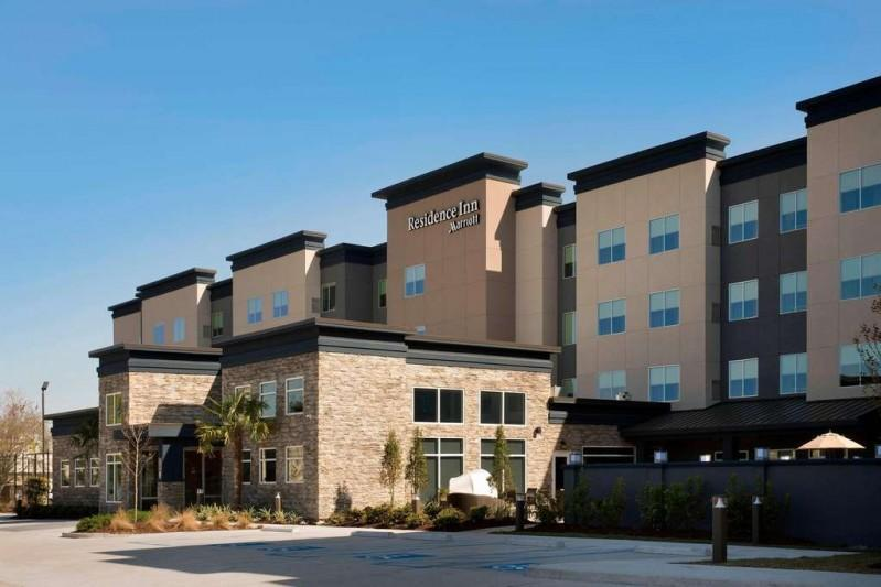 First Hospitality Opens Residence Inn by Marriott Columbus Airport – Hospitality Net