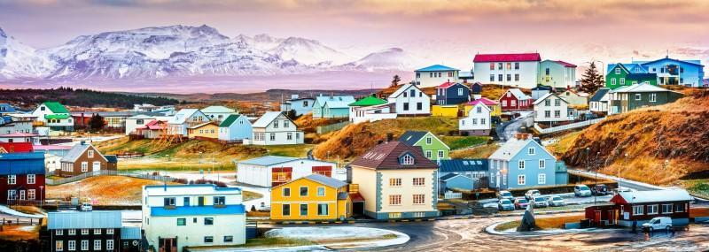 Work remotely from Iceland if you meet these requirements