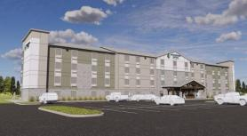 Sandpiper Hospitality to Manage WoodSpring Suites in Charlotte, N.C.
