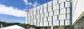 Panoram Hotel Management Inaugurates the First Hampton by Hilton in Spain – Hospitality Net