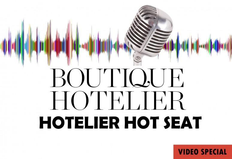 HOTELIER HOT SEAT: Mark Chambers and Andrew McKenzie on surviving the next six months