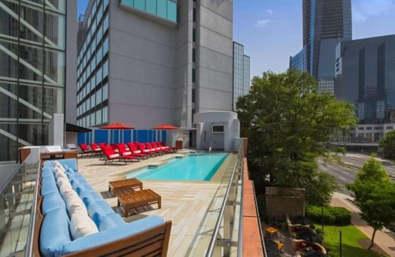 Hotel Colee, an Autograph Collection Hotel, is Set to Open December 1st in Atlanta, Georgia – Hospitality Net
