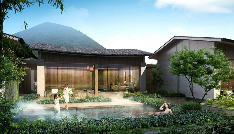 Dusit opens luxury wellness resort in the heart of Shushan Ecological Village, Suzhou – Hospitality Net