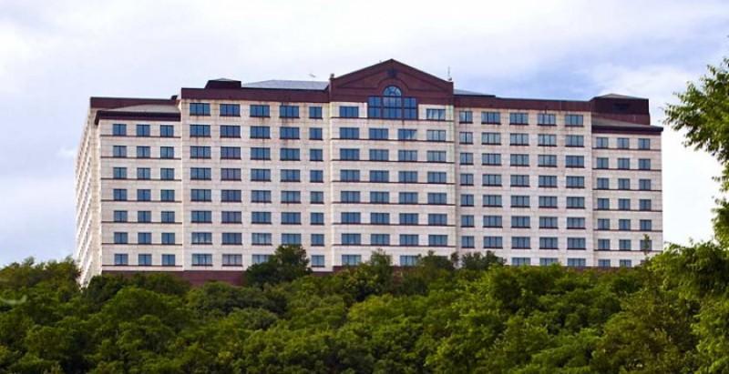 492 Room Renaissance Austin Hotel Sold for $70 Million