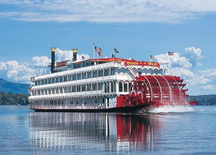 Port of Kalama signs agreement with American Cruise Lines to build dock