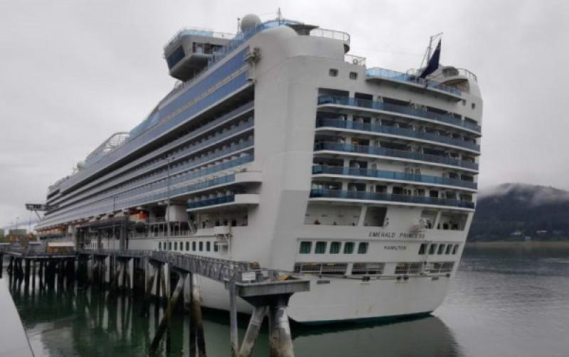 The US government wants everyone to avoid cruise travel during COVID-19 pandemic Alaska Public Media