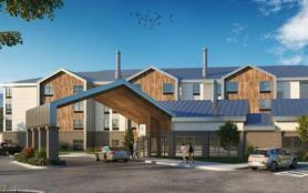 100 Room AC Hotel Park City Opens in Utah