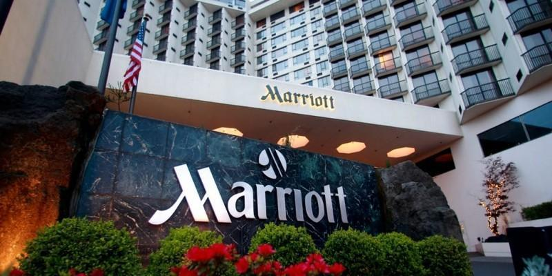 Brand overview: Marriott planning 110 hotel projects globally