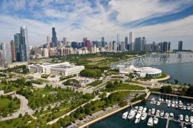 Marriott signs for St. Regis property in Chicago