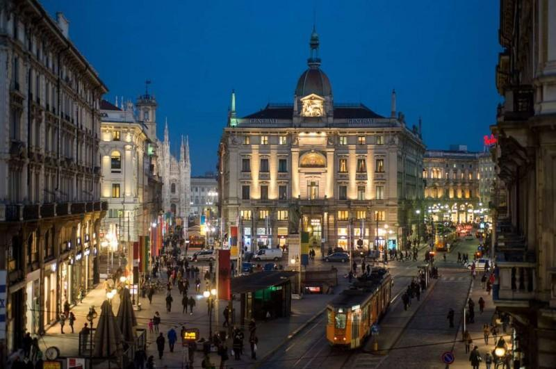 Meliá Hotels International Announces Opening Gran Meliá Hotel In The Centre Of Milan – Hospitality Net