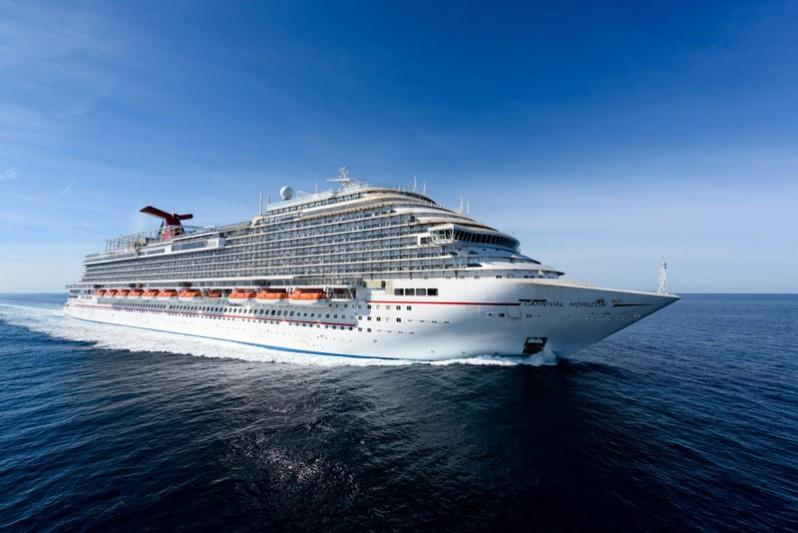 Latest Look: When Carnival Cruise Line Ships May Start Sailing Again