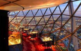 Mandarin Oriental Announces Management Contract in Riyadh Saudi Arabia – Hospitality Net