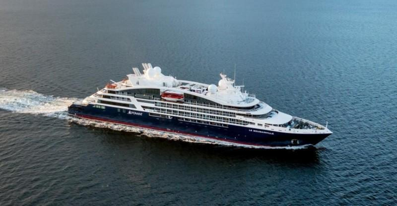 No Antarctica this season for Ponant, 2021 French coasts reprise likely