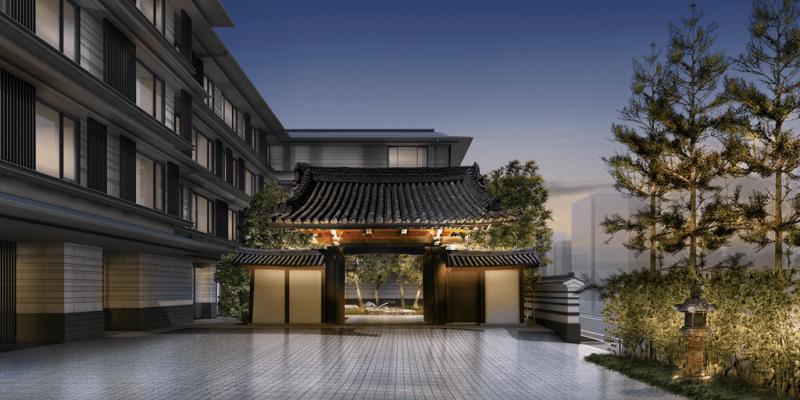 Recap: Hottest hotel openings in November 2020