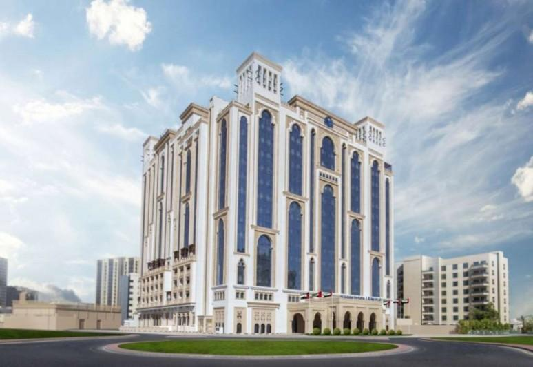 Al Jaddaf Rotana Suite Hotel Dubai Opens its Doors – Hospitality Net