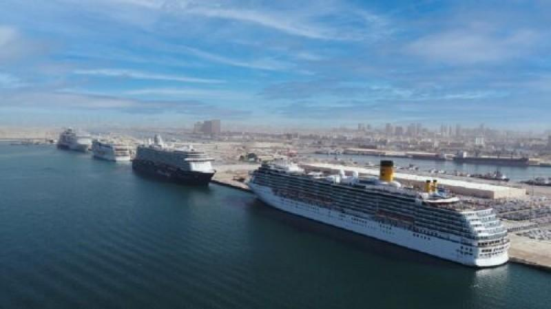 Mina Rashid retains title as World's leading Cruise Port: World Travel Awards Sea News Global Maritime News