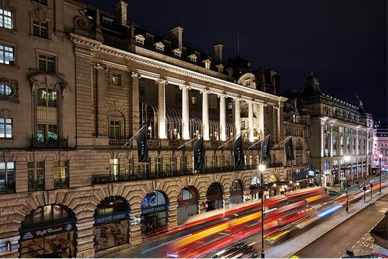Historic London Piccadilly hotel to be re-imagined as 'The Dilly'