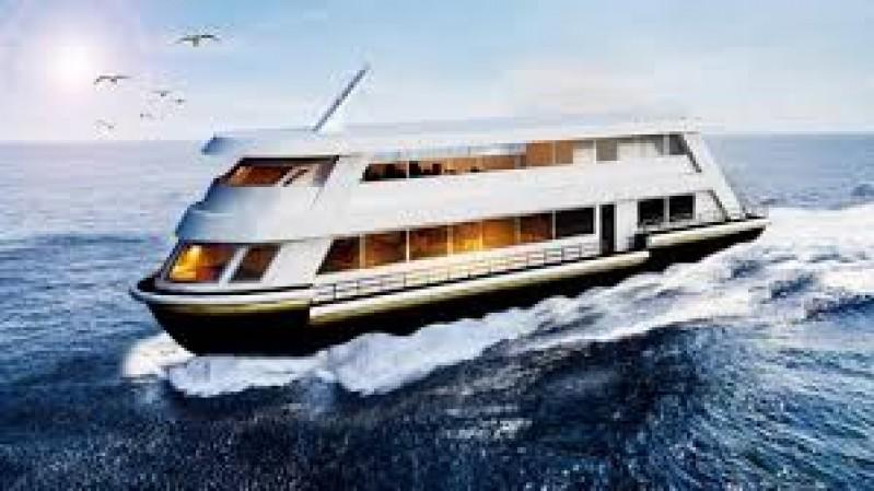 Luxury cruise service to start on Saryu River, Ayodhya Travel And Tour World